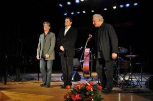 Marcin Grochowina trio