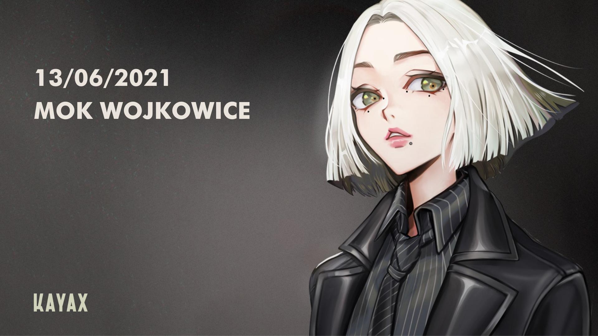 """Slider do wydarzenia """"Koncert Darii Zawiałow"""" 13 czerwca 2021 o godzinie 19:00"""