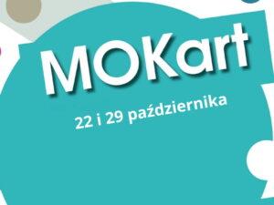slider na zajęcia kreatywne czwartki z pracownią MOKart