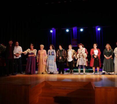Grupa Teatralna Agrafka